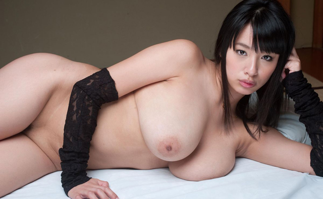 Hana Haruna, blog tetonas me gustan