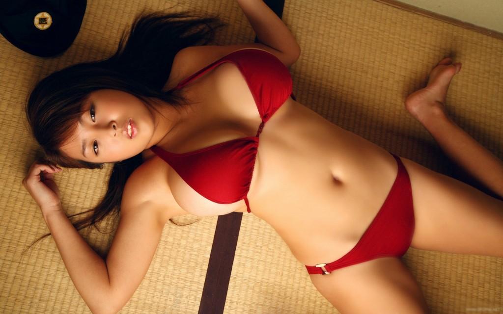 Hitomi Tanaka wallpapers
