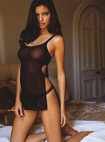 Adriana Lima, blog, tetonas me gustan