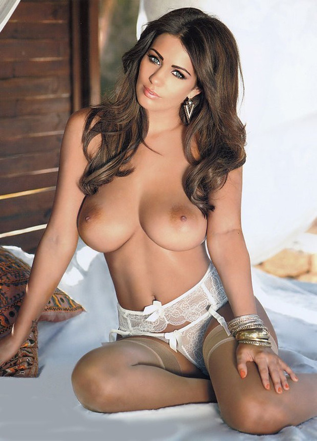 Holly Peers, blog tetonas me gustan