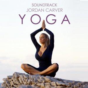 Jordan Carver DVD yoga