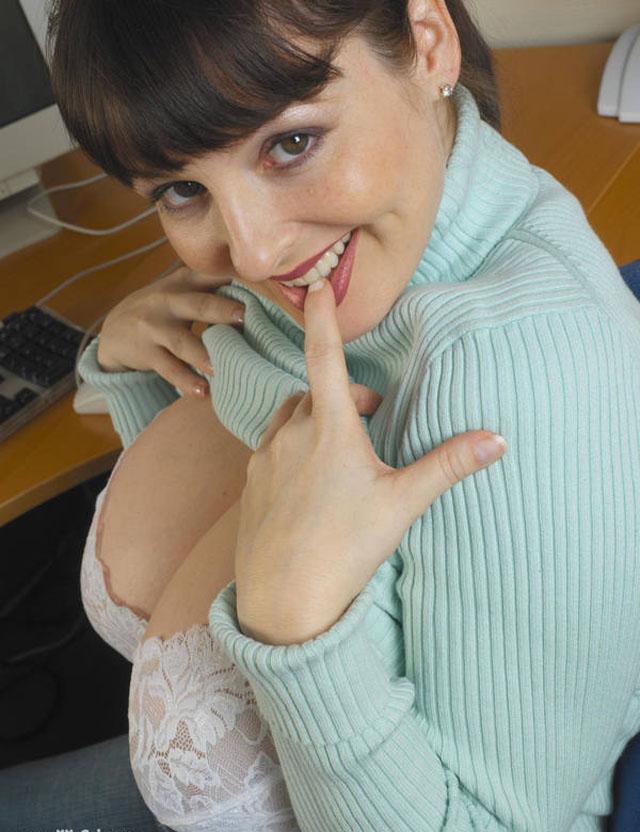 Morgan, blog tetonas me gustan