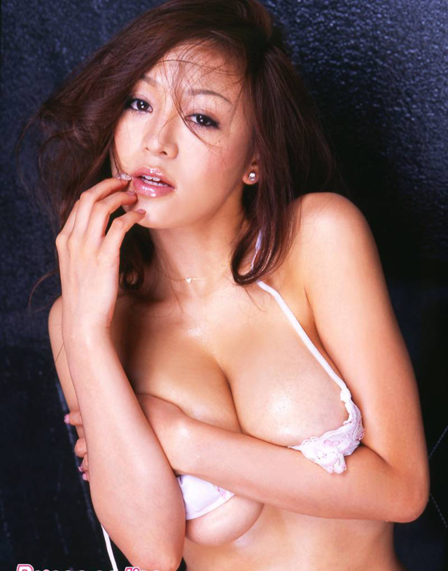 Yoko, blog tetonas me gustan