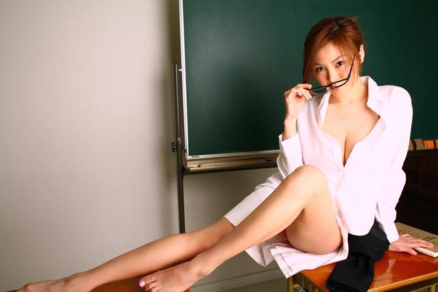 Yoko Matsugane, blog tetonas me gustan