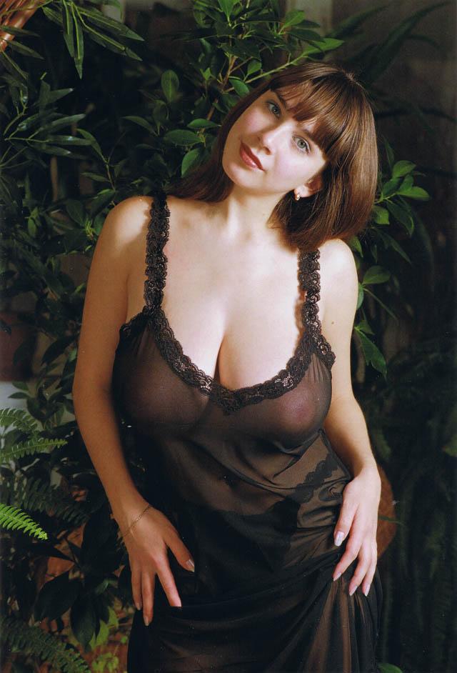 Yulia, blog tetonas me gustan