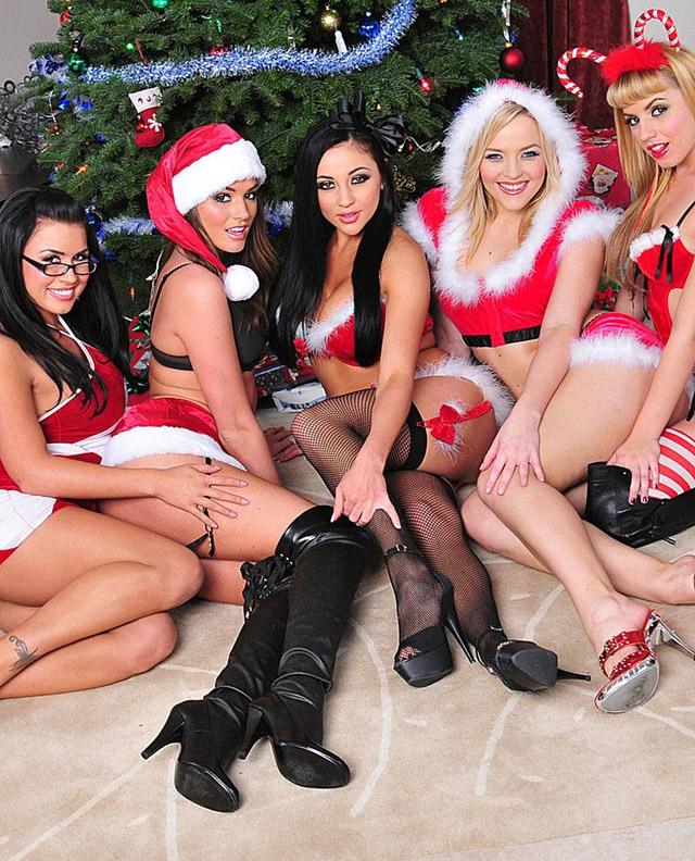 Eva Angelina, Lexi Belle, Alexis Texas, Tori Black and Audrey Bitoni, blog tetonas me gustan