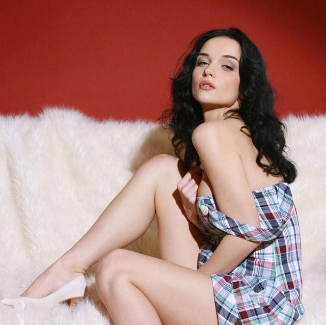 Evgenia Diordiychuk, Blog Tetonas me gustan