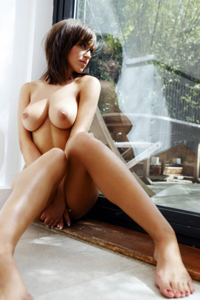 Rosie Jones, Blog Tetonas me gustan