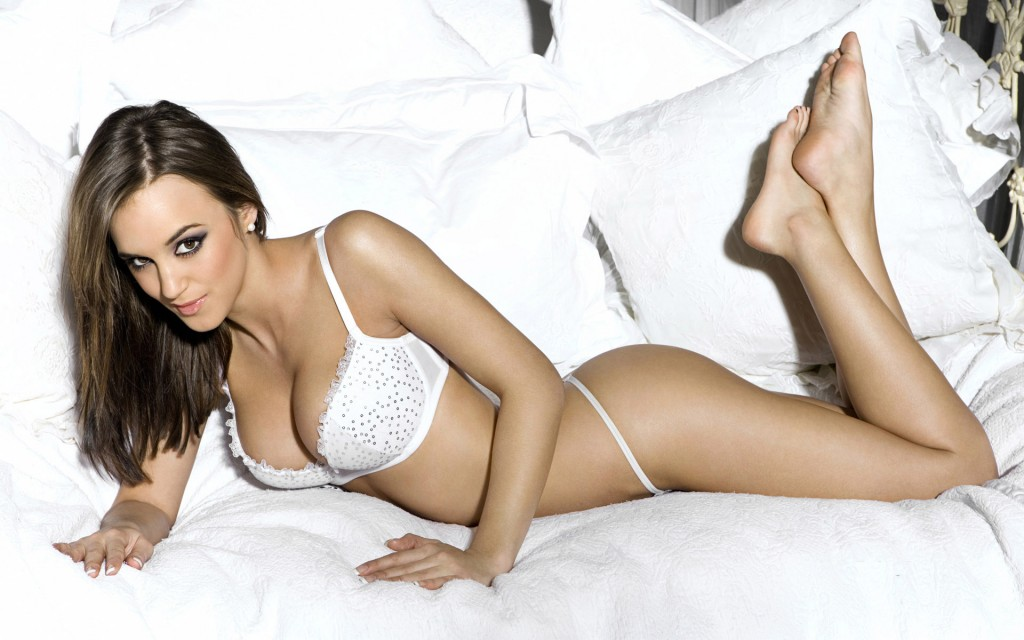 Rosie Jones wallpaper 1920x1200, Blog tetonas me gustan