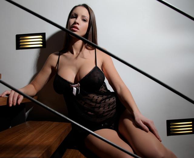 Lucia Javorcekova, tetonas me gustan